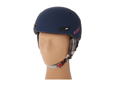 Roxy - Love Is All Helmet (Navy) Snow/Ski/Adventure Helmet