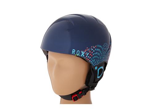 Roxy - Misty Helmet (Peacoat) Helmet
