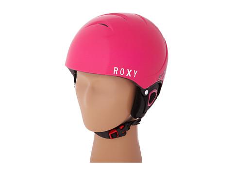 Roxy - Misty Helmet (Diva Pink) Helmet