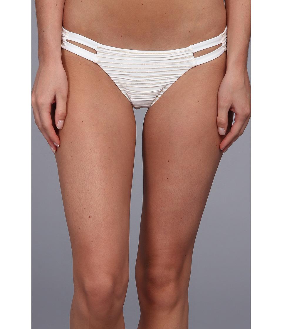 Vitamin A Swimwear - Neutra Hipster Full (Isis White) Women's Swimwear