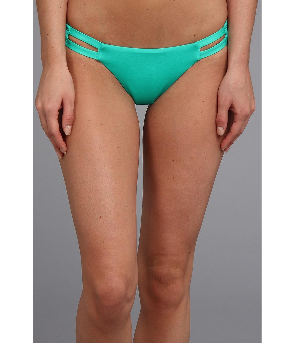 Vitamin A Swimwear - Neutra Hipster (Jade) Women's Swimwear