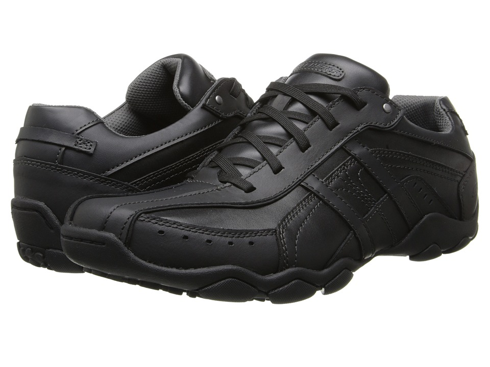 SKECHERS Diameter 2 (Black) Men