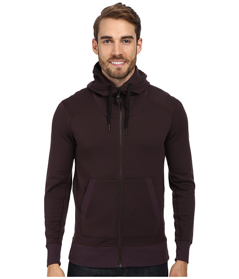 Black Diamond - Deployment Hoodie (Port) Men