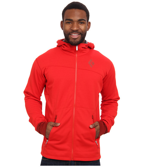 Black Diamond - Solution Hoody (Torch) Men