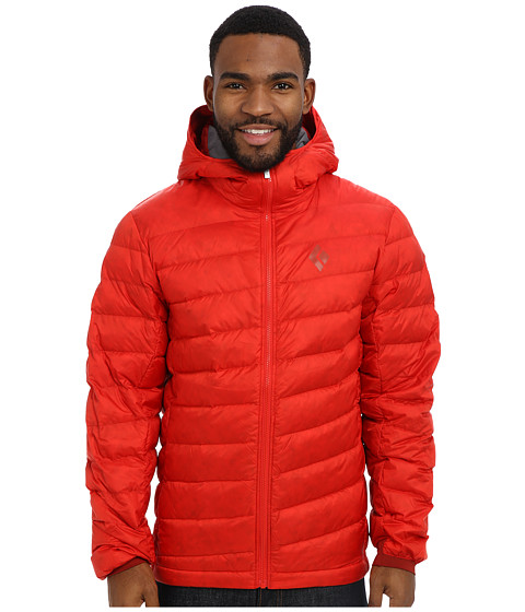 Black Diamond - Cold Forge Hoody (Torch) Men