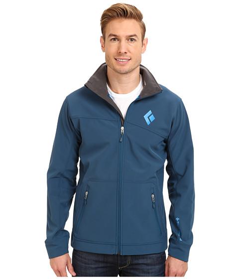 halvin Viimeisin myynti uk UPC 793661221456 - Black Diamond Crag Jacket (Azurite) Men's ...