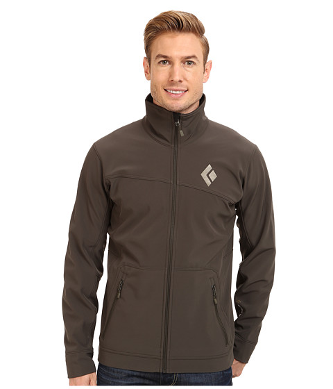 Black Diamond - Crag Jacket (Ted) Men's Coat