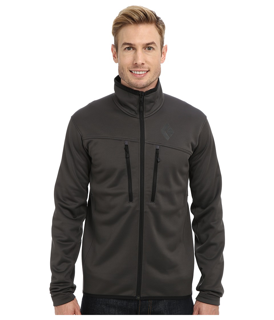 Black Diamond - Tangent Jacket (Slate) Men's Jacket