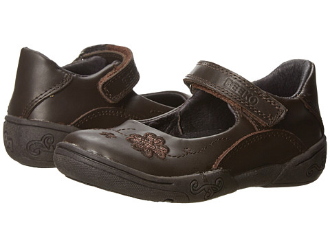 Beeko - Maya (Toddler/Little Kid/Bid Kid) (Brown) Girls Shoes