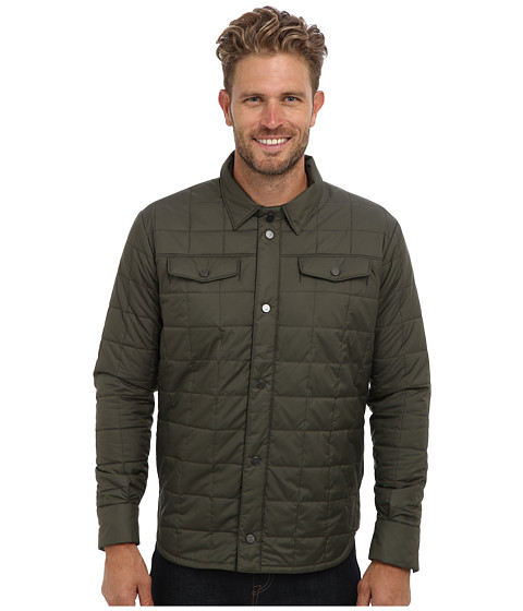 Black Diamond - Casual Route Shirt (Ted) Men's Coat