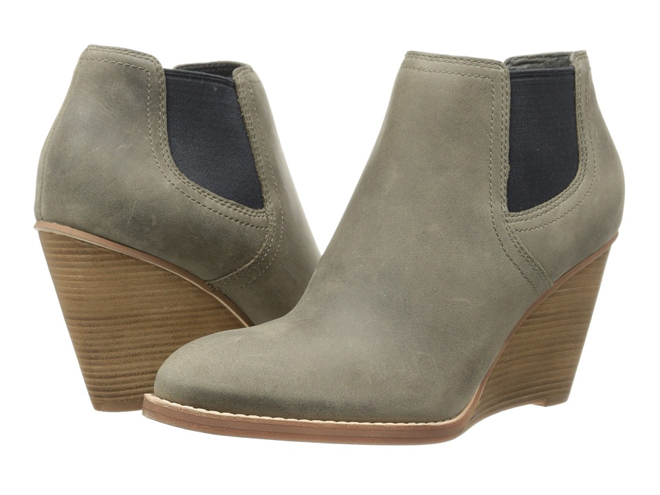 Cole Haan Balthasar Bootie (Sea Otter) Women