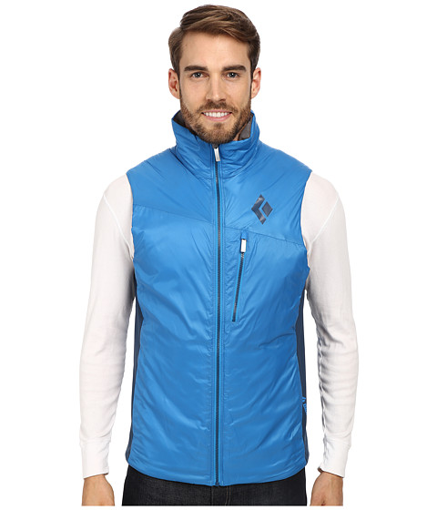 Black Diamond - Access Hybrid Vest (Sapphire) Men's Vest