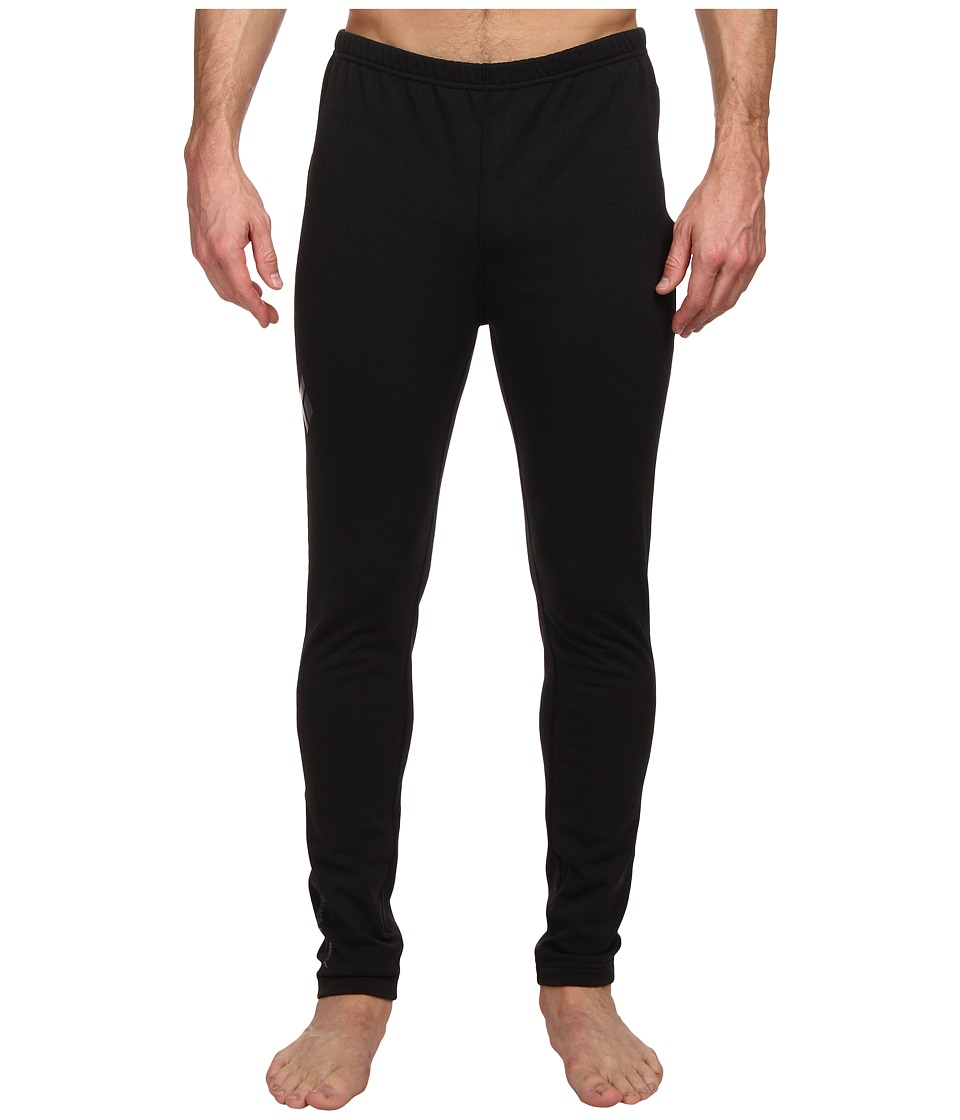 Black Diamond - Coefficient Pants (Black) Men's Casual Pants
