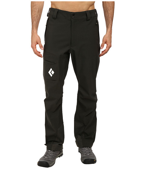 Black Diamond - Dawn Patrol Pants (Ted) Men's Casual Pants