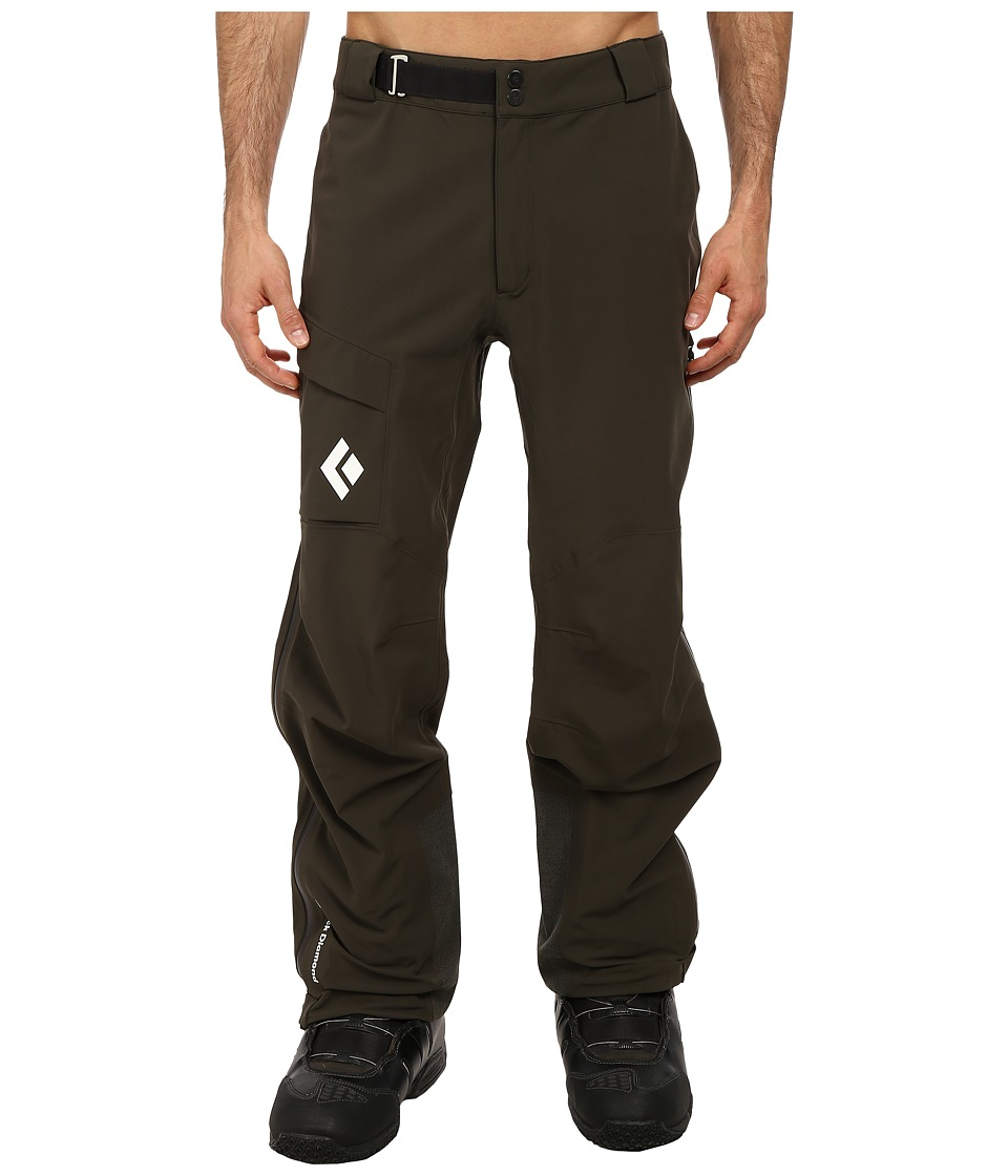 Black Diamond - Induction Pants (Ted) Men