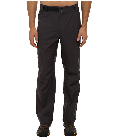 Black Diamond - Vapor Point Pants (Slate) Men's Casual Pants