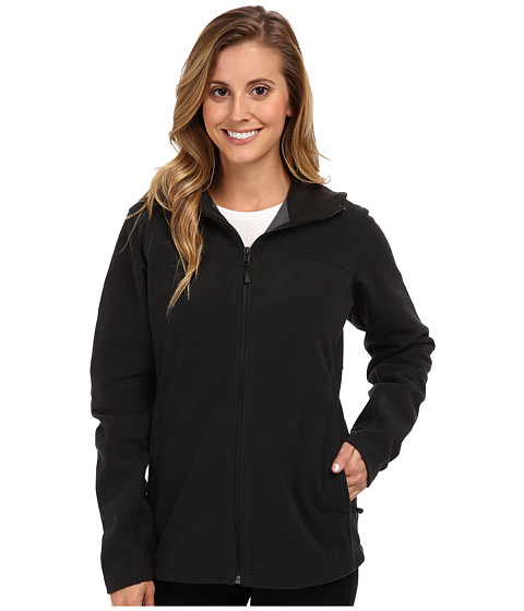 Black Diamond - Reverb Hoody (Black) Women's Sweatshirt