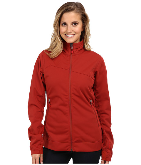 Black Diamond - Coalesce Jacket (Deep Torch) Women's Fleece