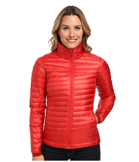 Black Diamond - Hot Forge Jacket (Torch) Women's Coat