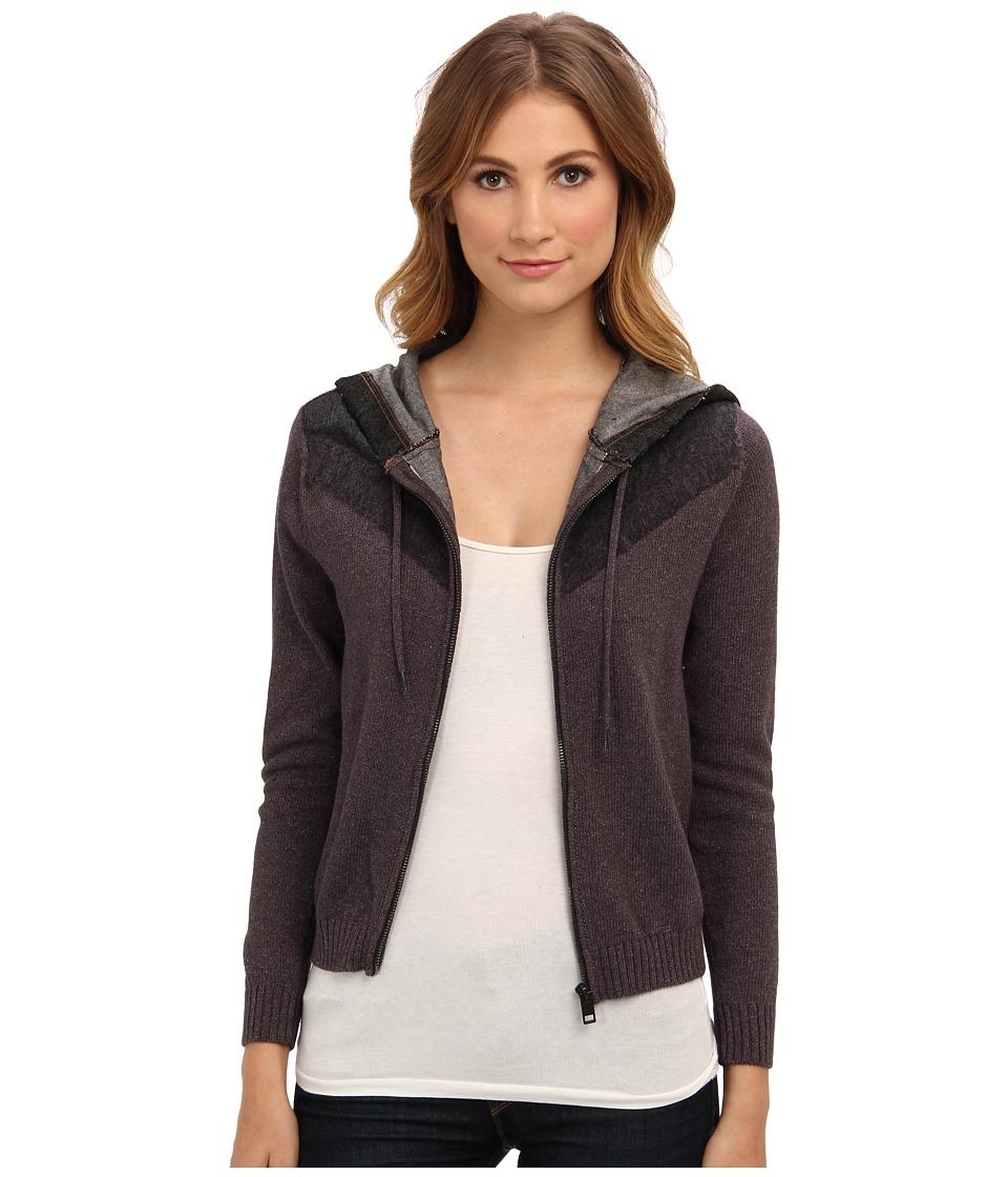 Diesel M-Tanatos Sweater (Black) Women