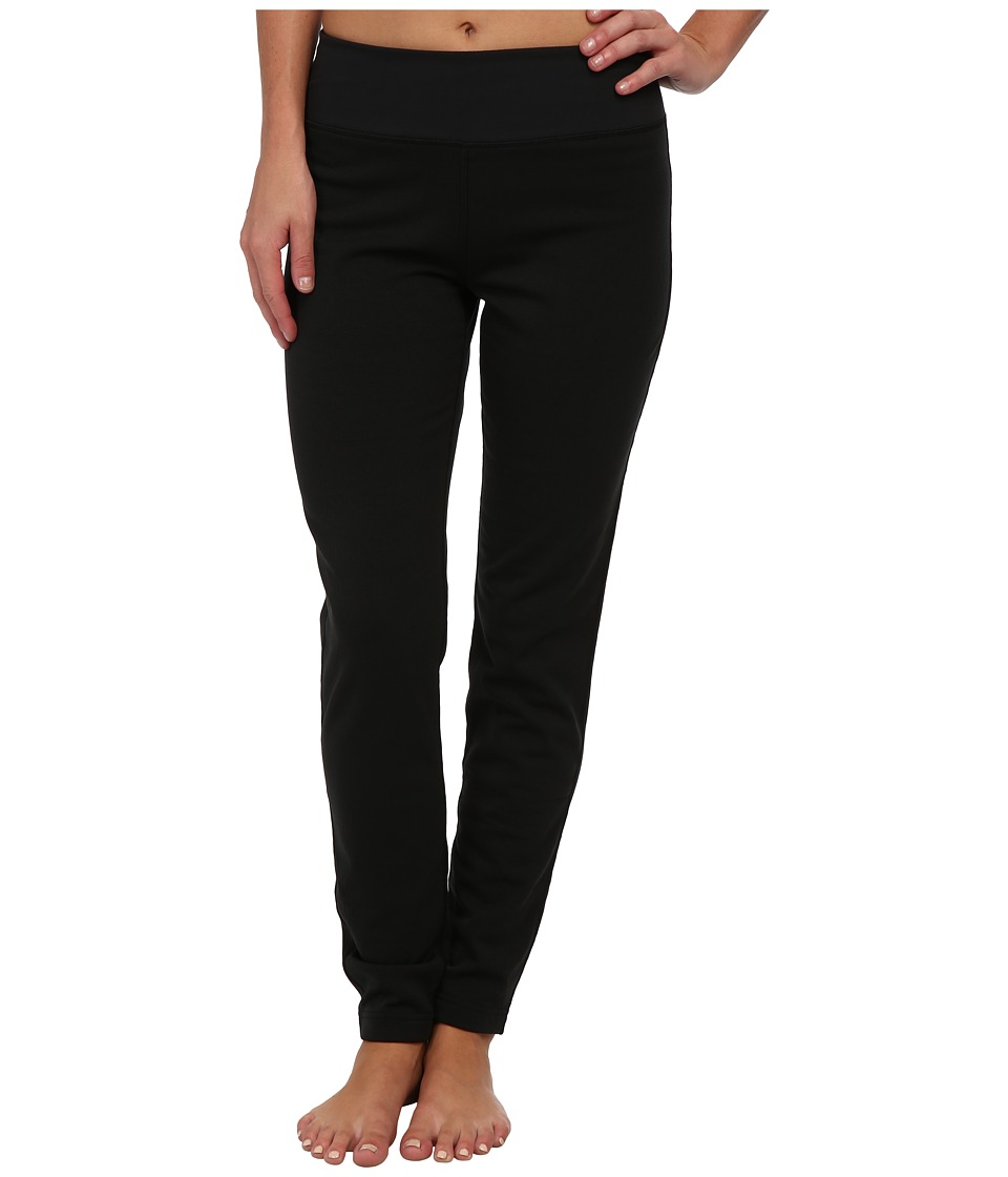 Black Diamond - Coefficient Pants (Black) Women's Casual Pants