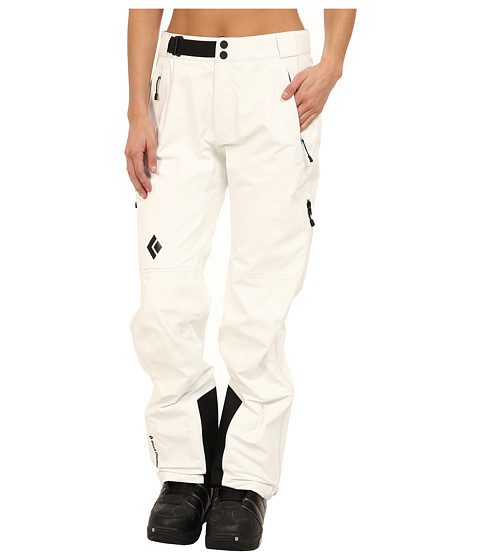 Black Diamond - Front Point Pants (Ice) Women's Casual Pants