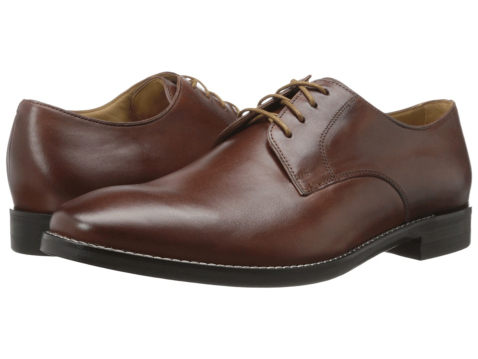 Cole Haan - Cambridge Plain Oxford (Sequoia) Men