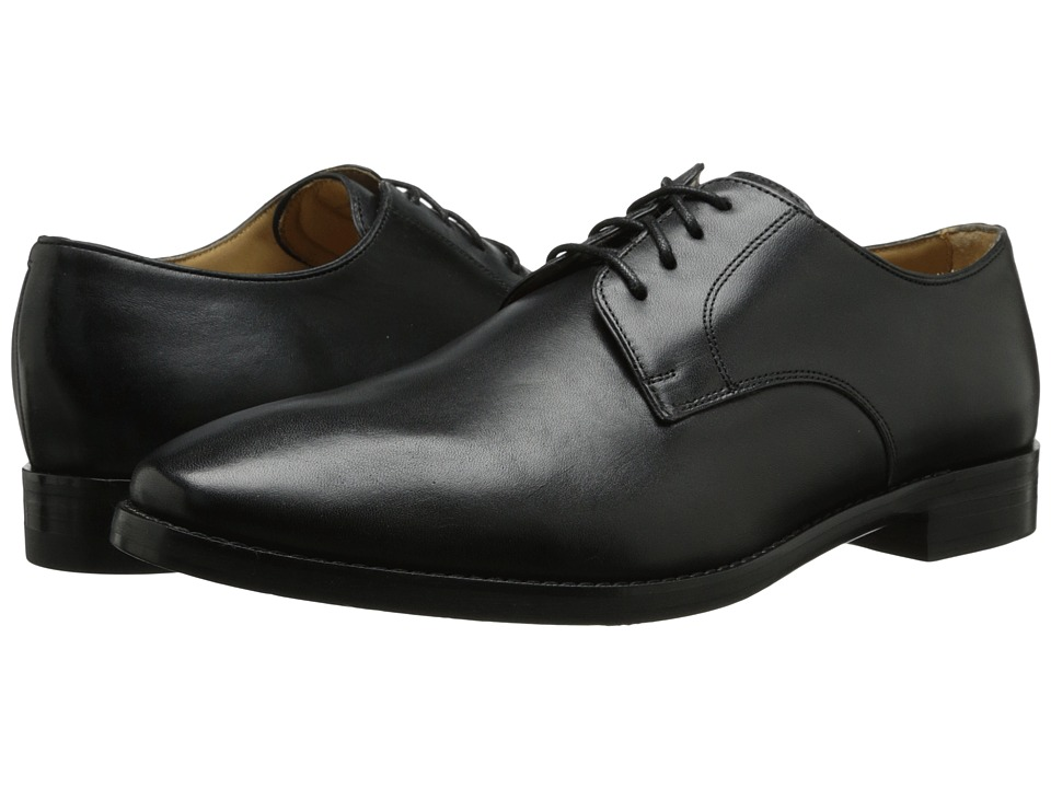 Cole Haan - Cambridge Plain Oxford (Black) Men's Lace up casual Shoes