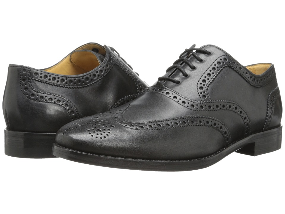 Cole Haan - Cambridge Wing Oxford (Black) Men
