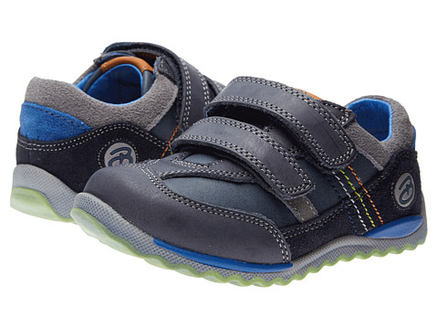 Beeko - Sorin (Toddler) (Navy) Boys Shoes