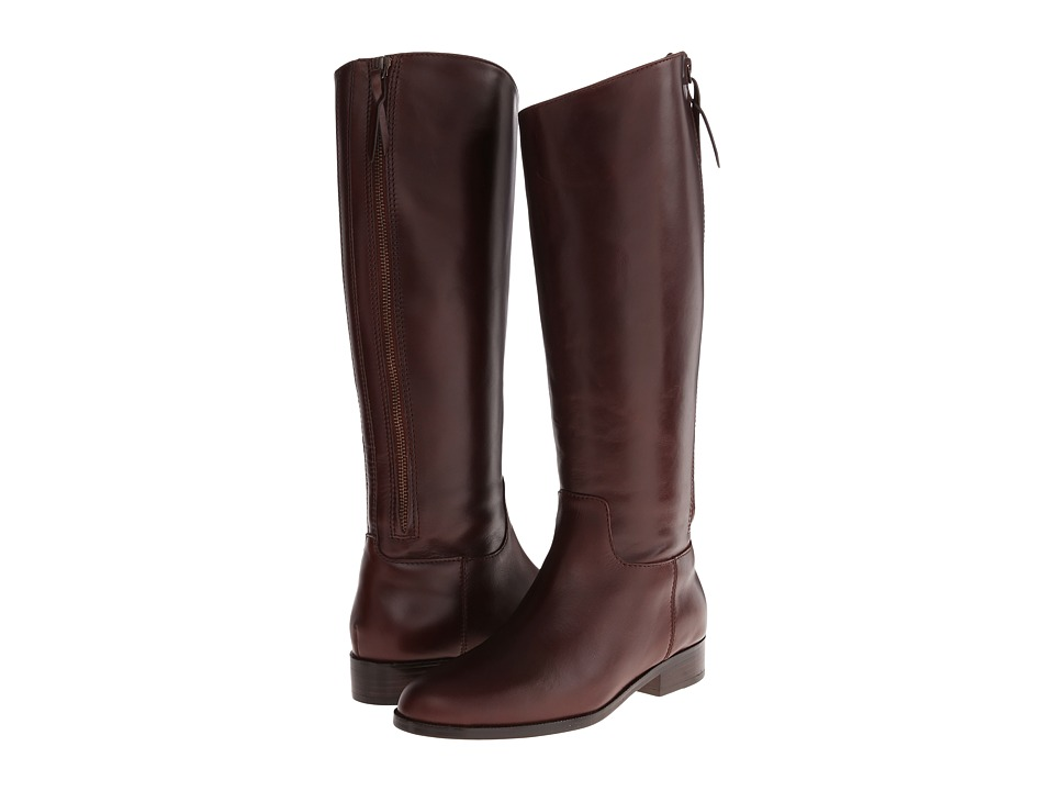 Cole Haan Arlington Riding Boot (Brown) Women