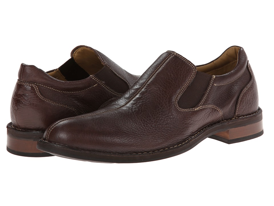 Cole Haan - Centre ST Seam Loafer (Chestnut) Men