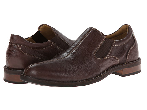 Cole Haan - Centre ST Seam Loafer (Chestnut) Men's Slip on Shoes