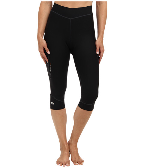 Louis Garneau - Pro Cycling Knickers (Black) Women's Clothing