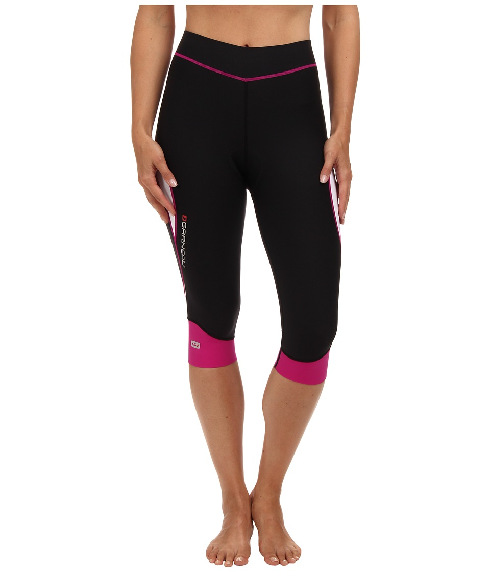 Louis Garneau - Pro Cycling Knickers (Candy Purple) Women's Clothing
