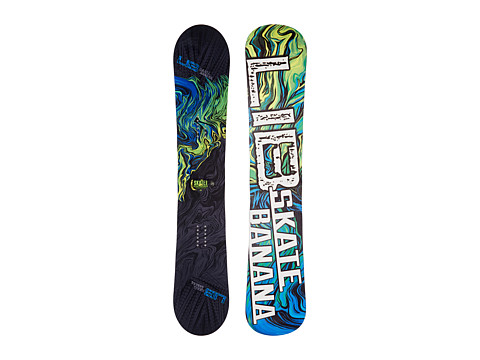 Lib Tech - Sk8 Banana'14 159 (Random) Snowboards Sports Equipment