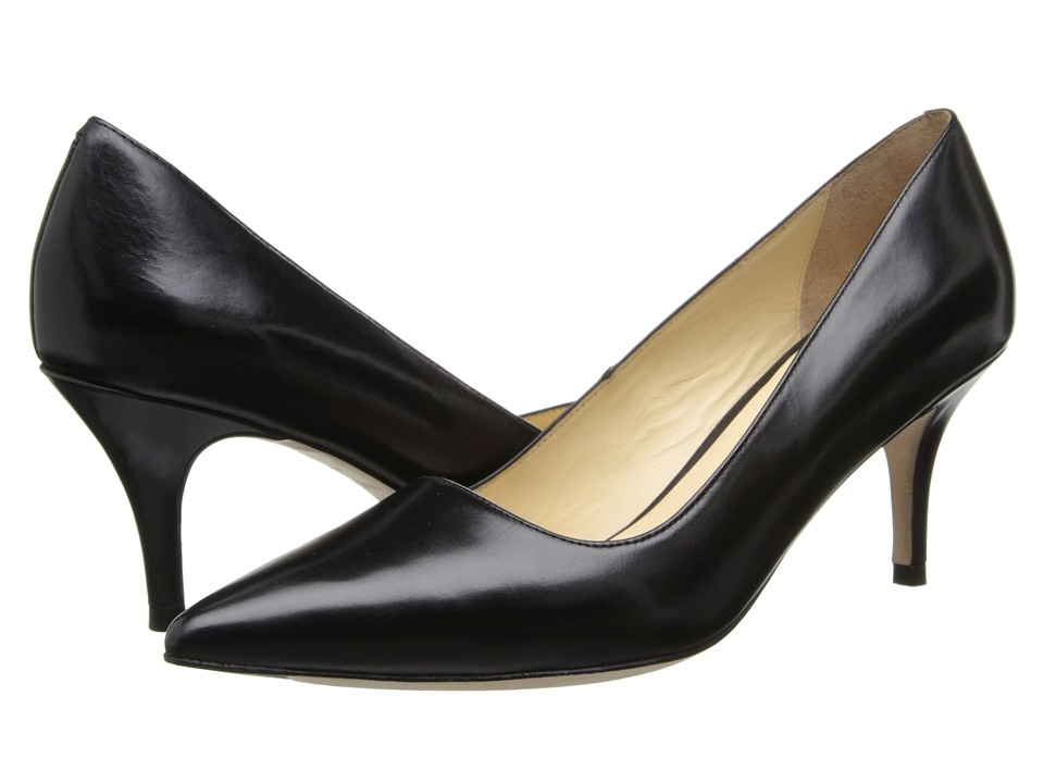 Cole Haan - Bradshaw Pump 65 (Black) High Heels