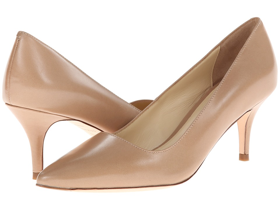 Cole Haan - Bradshaw Pump 65 (Maple Sugar) High Heels