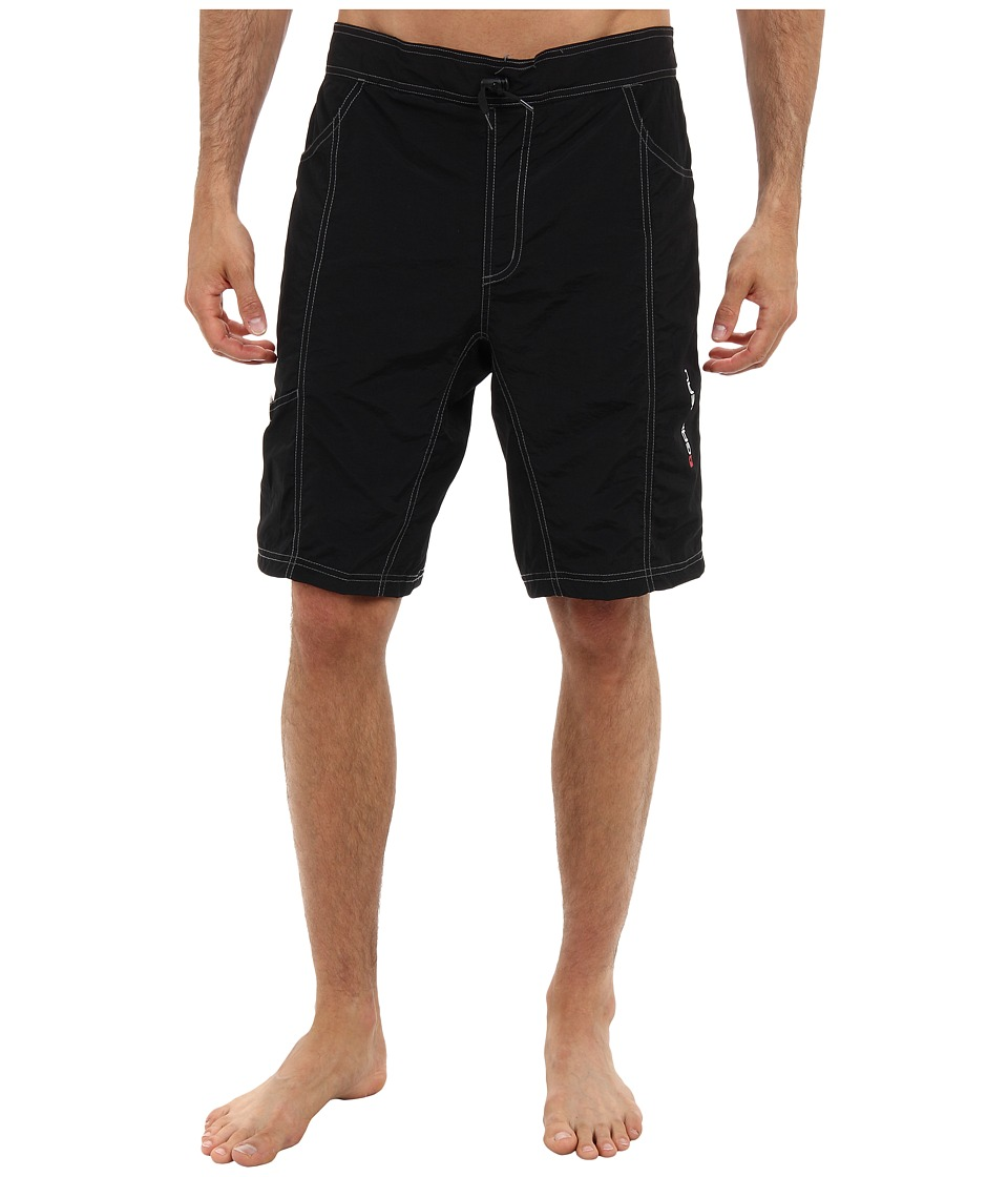 Louis Garneau - Cyclo 2 Cycling Shorts (Black) Men