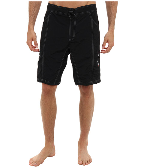 Louis Garneau - Cyclo 2 Cycling Shorts (Black) Men's Shorts