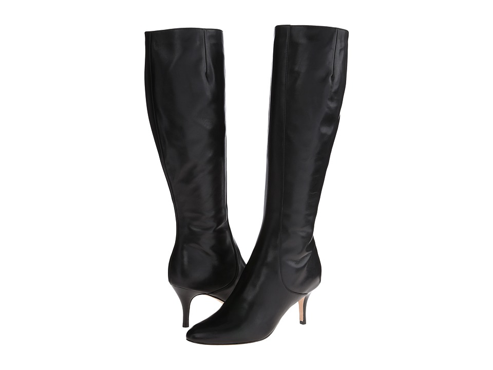 Cole Haan - Carlyle Dress Boot (Black) Women