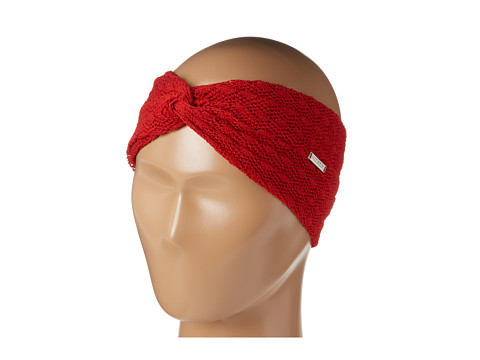 Diesel - Minerva-Hairbelt (Formula Red) Knit Hats