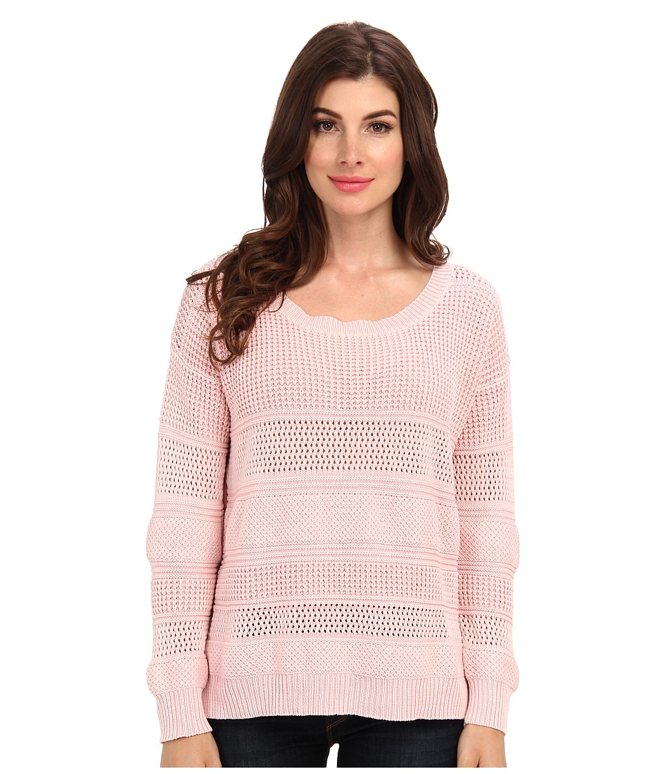 Diesel - M-EOS Sweater (Light/Pink) Women's Sweater