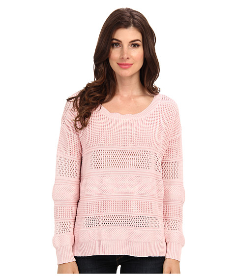 Diesel - M-EOS Sweater (Light/Pink) Women