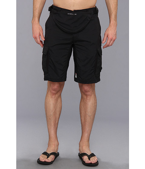 O'Neill - Ultimate Hybrid Short (Black) Men's Shorts