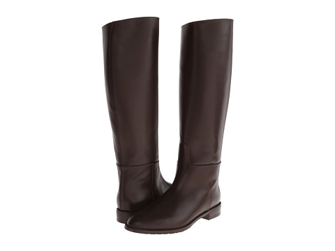 Stuart Weitzman - Equine (Walnut Calf) Women's Pull-on Boots