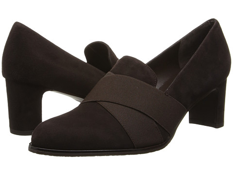 Stuart Weitzman - Getaround (Cola Suede) Women's Shoes