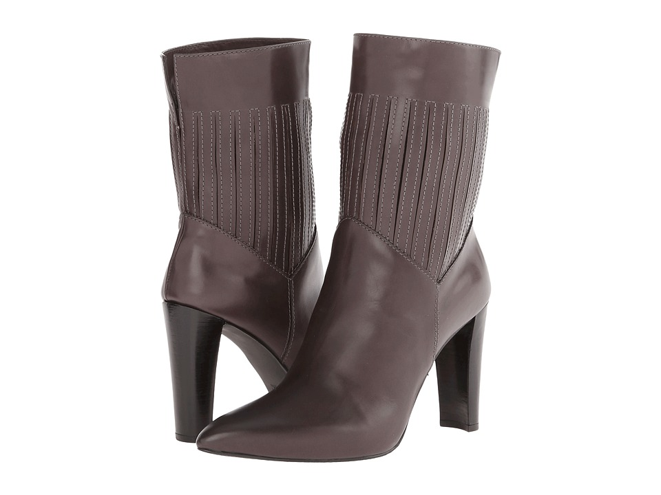 Stuart Weitzman Hidden (Rhino Old West Calf) Women