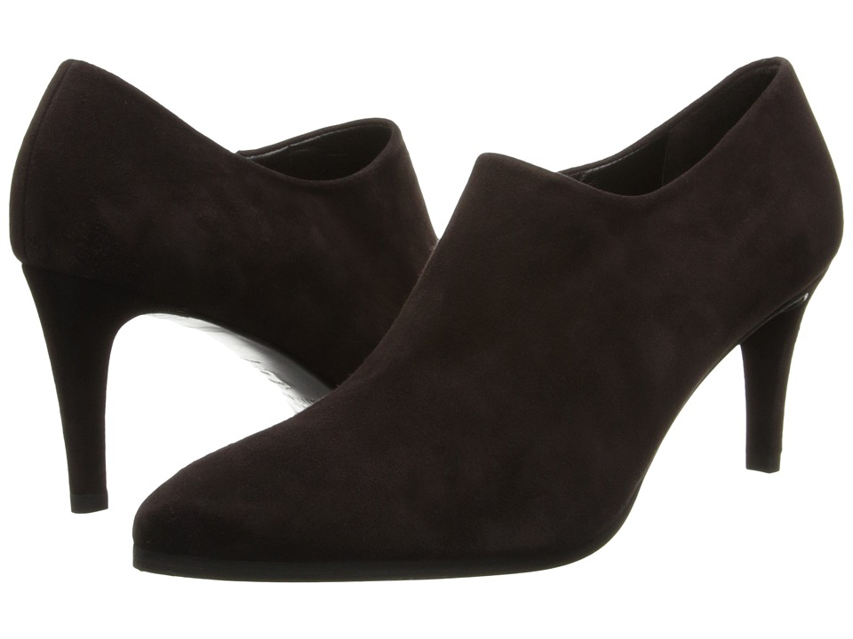 Stuart Weitzman - Standin (Cola Suede) Women's Shoes