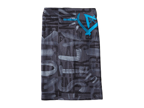 Quiksilver - Duty Free Tube (The Line Asphalt) Scarves